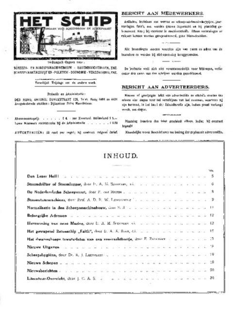 1919 edition 1