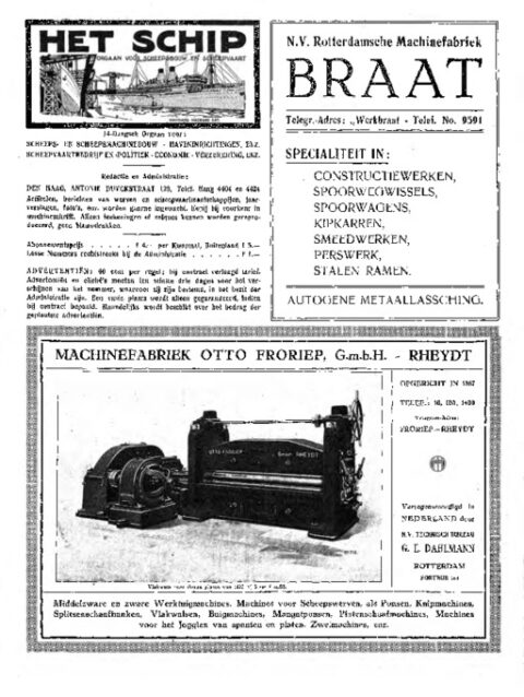 1919 edition 6