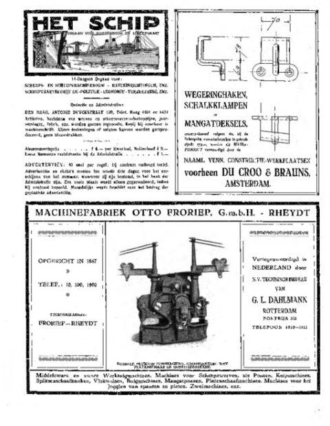 1919 edition 7