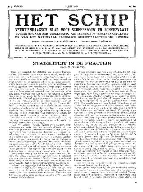 1919 edition 10
