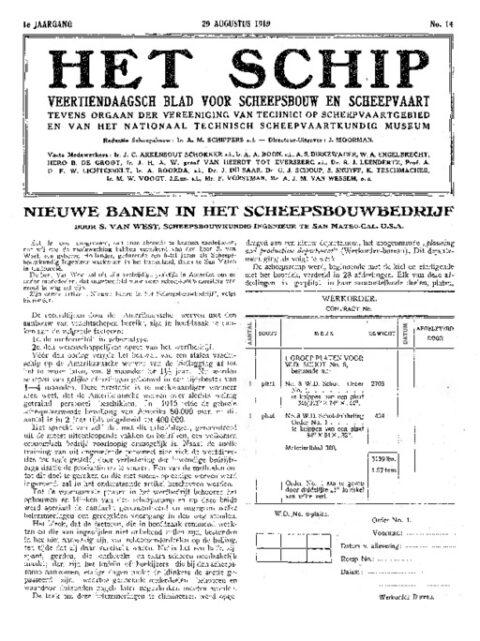 1919 edition 14