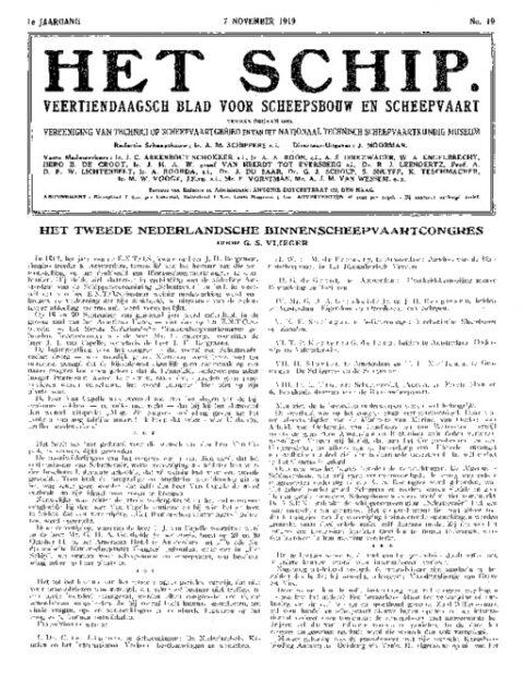 1919 edition 19