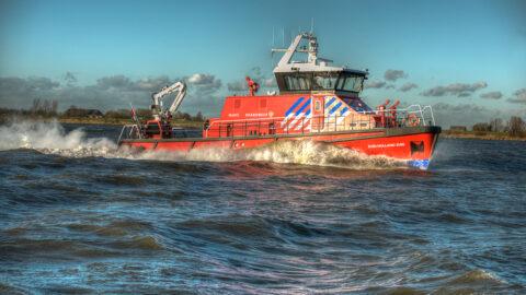 Blusboot Zuid-Holland Zuid