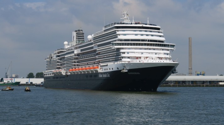 'Cruise lines will not recover from Covid-19 pandemic until 2023'