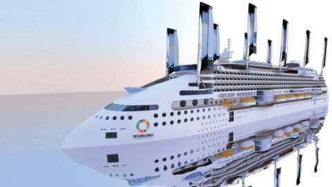 Ecoship Imagine