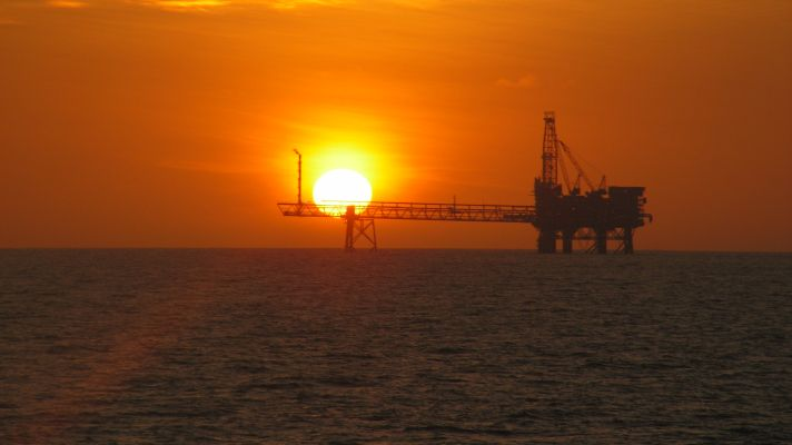 Billion-euro subsidy brings CO2 storage in the North Sea a step closer