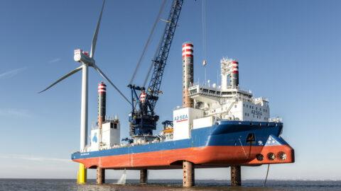 Sea Installer