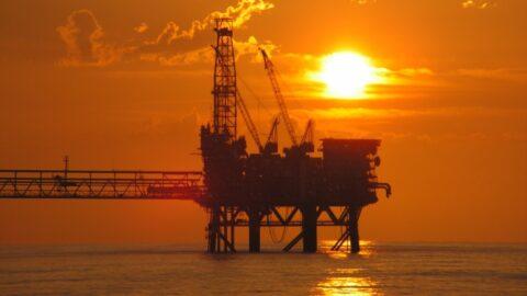 offshore platform 1