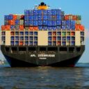 Container vessel general