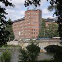 Wartsila Helsinki office