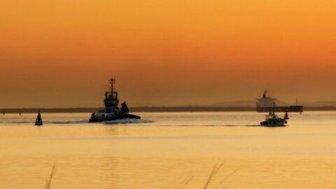ships at sea 2
