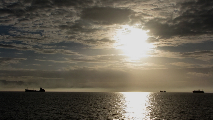 International Chamber of Shipping proposes global carbon levy for ships