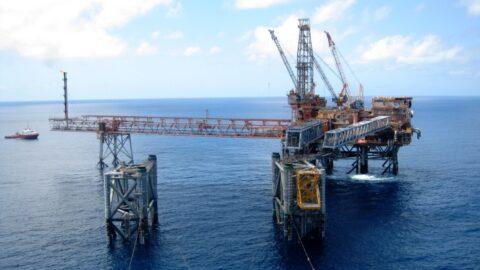 offshore platform 4 general