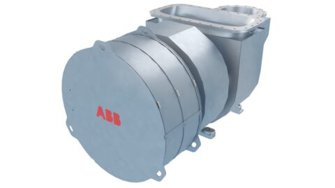 ABB new turbochargers