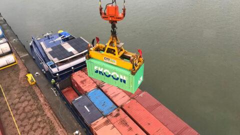 Skoon Box by Skoon Energy