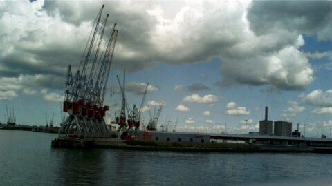 Haven Rotterdam 2 SWZ