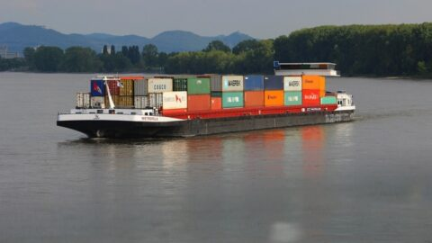 Inland shipping general