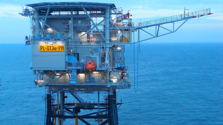 Subsidy for first offshore green hydrogen project