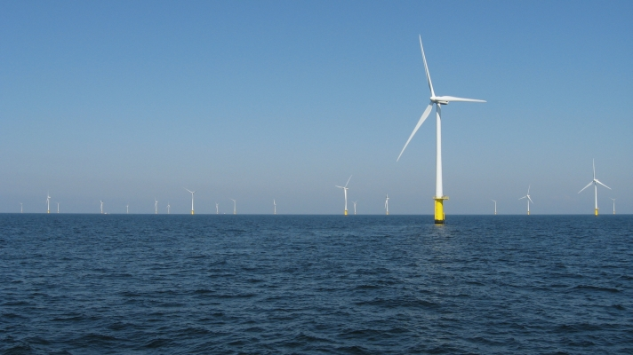 'North Sea as a powerhouse can save billions on energy transition'