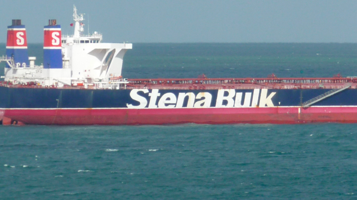 Stena Impero to Be Released by Iran