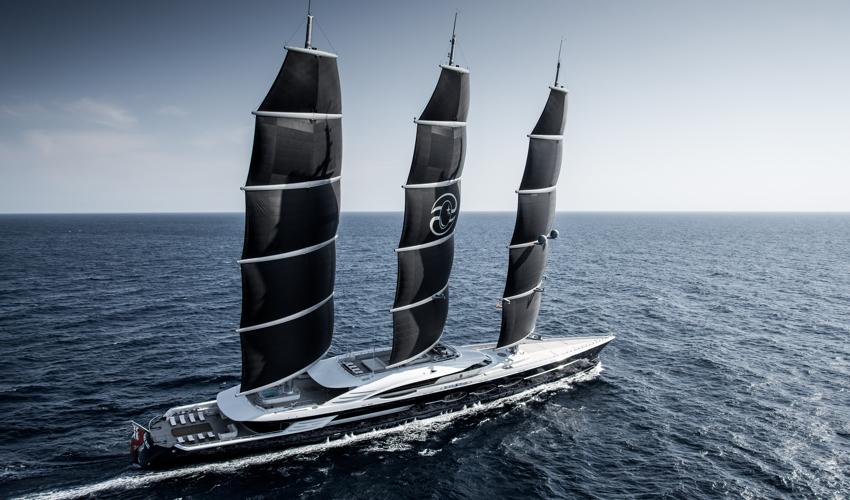 Amazon's Jeff Bezos orders triple-masted, 127-metre yacht at Oceanco