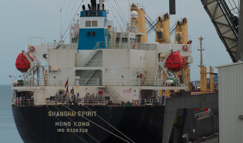 Shipping Company Changes Scaffolding Guidelines Following Accident