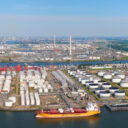 Koole Terminals Rotterdam by Koole Terminals