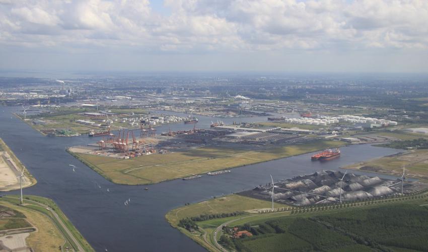 Three Dutch Ports to Become European Hydrogen Hub