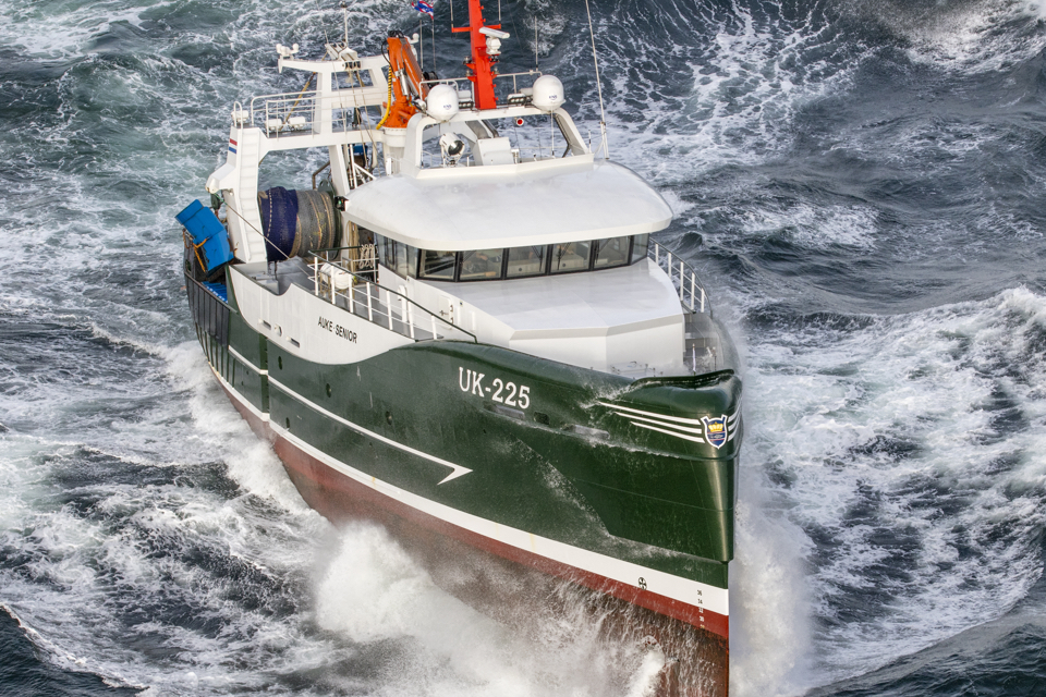 The Maritime Awards Nominees and Europort in SWZ|Maritime