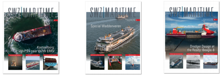 SWZ|maritime subscription