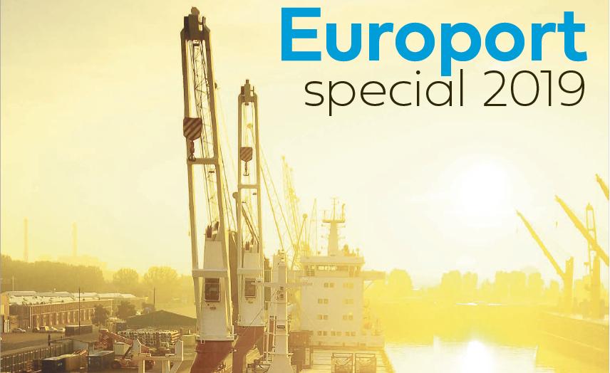 Meet SWZ|Maritime at Europort