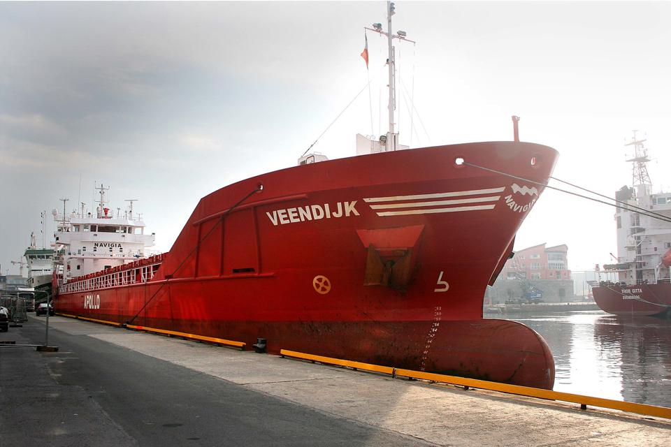 ShipFund Lands First Million