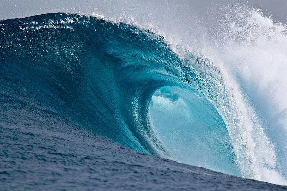 Buoy Registers Freak Wave of Almost 23 Metres High