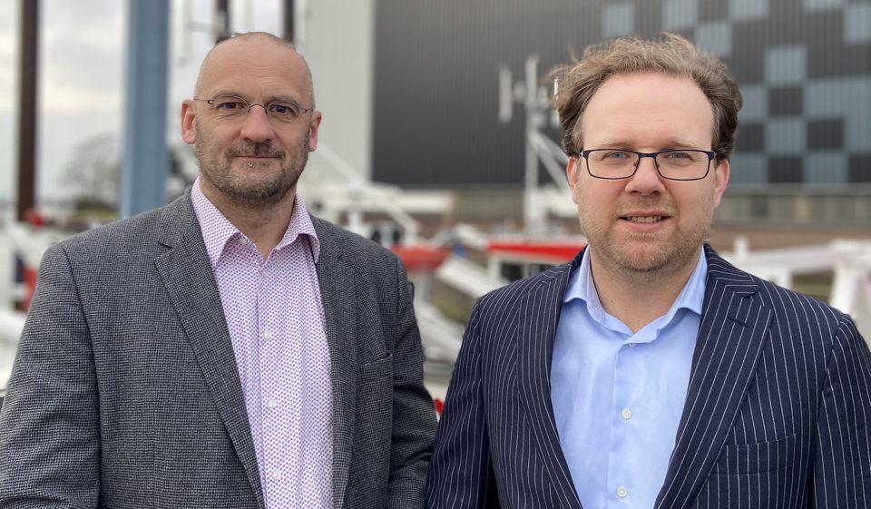 'Energy transition will drive deepsea mining'