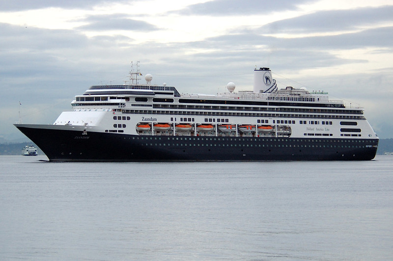 HAL presents disembarkation plan for cruise ships, awaiting U.S. approval
