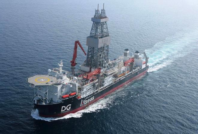 Allseas acquires drill ship for deepsea mining