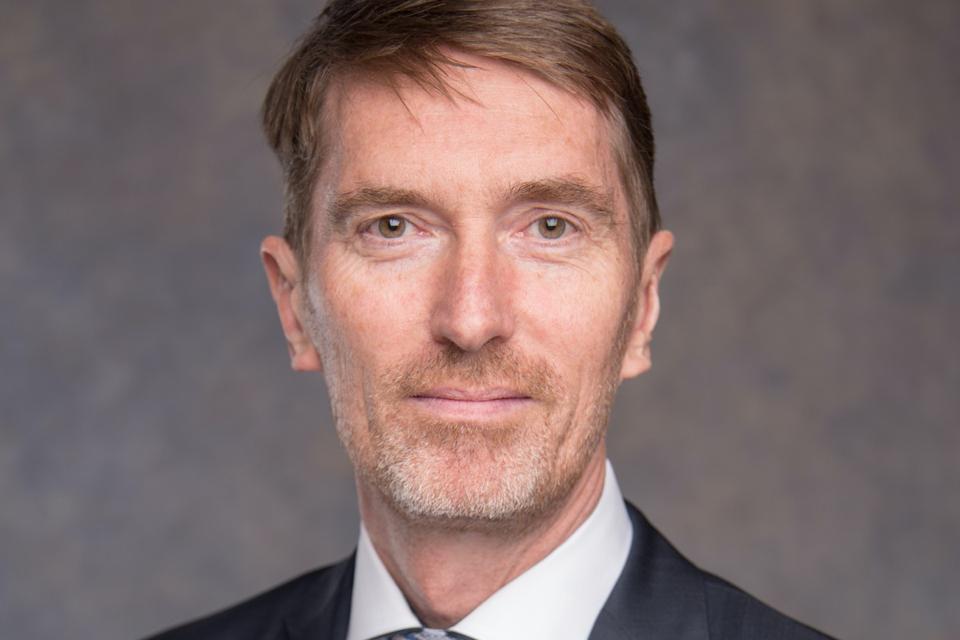 Marc van Heyningen new COO of Damen Shipyards Group