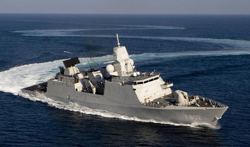 RH Marine improves autopilot on ships