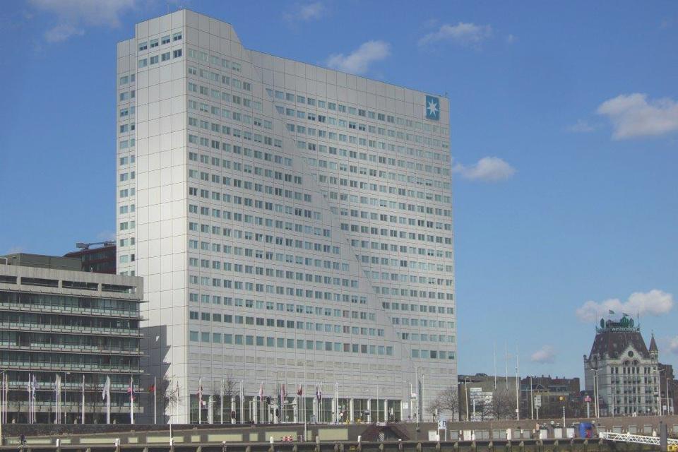 Bureau Veritas to conduct remote vessel surveys from Rotterdam