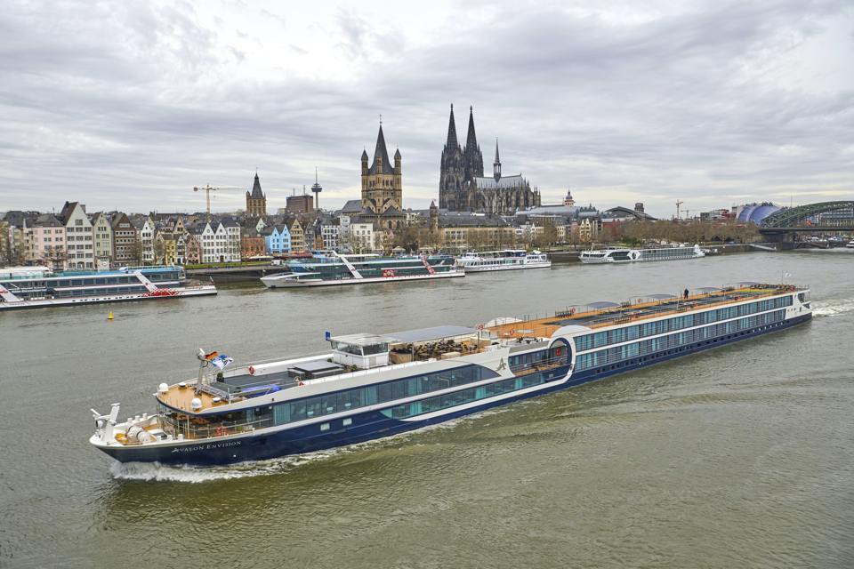 Booming river cruise and innovative ship designs in SWZ|Maritime