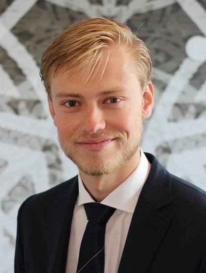 Stefan van der Harst