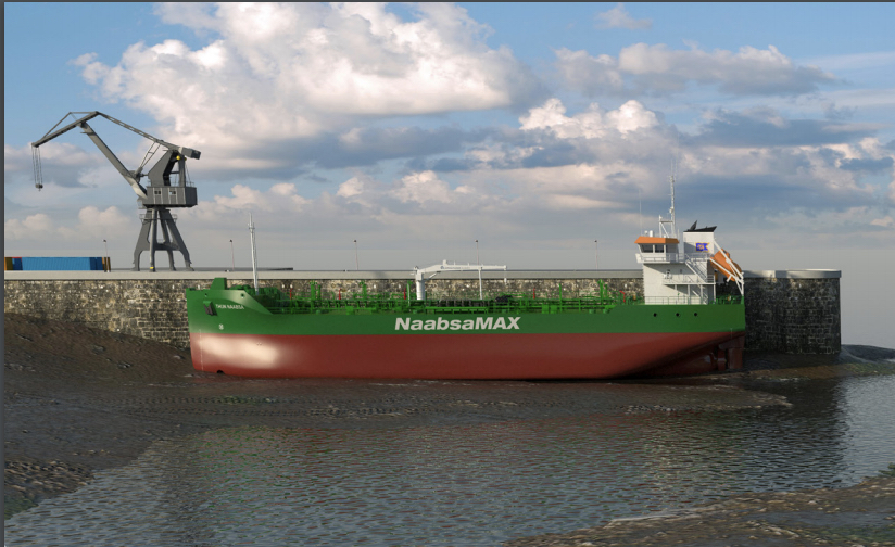 Thun Tankers orders second product tanker from Ferus Smit