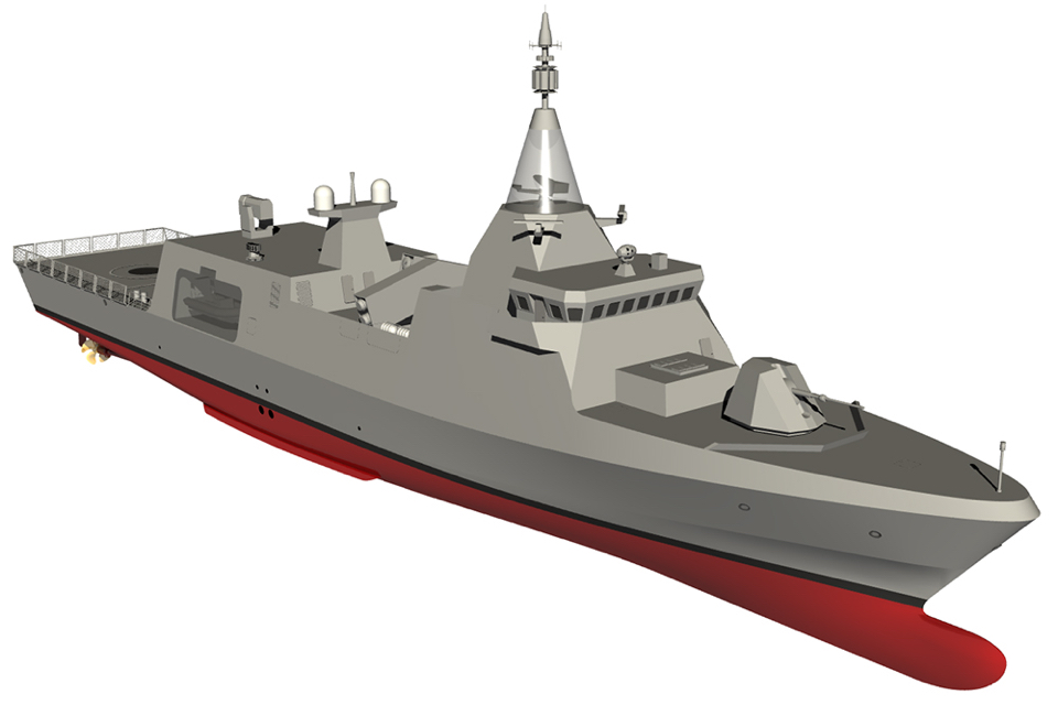 German naval shipbuilders Lürssen and Naval Yards intend to join forces