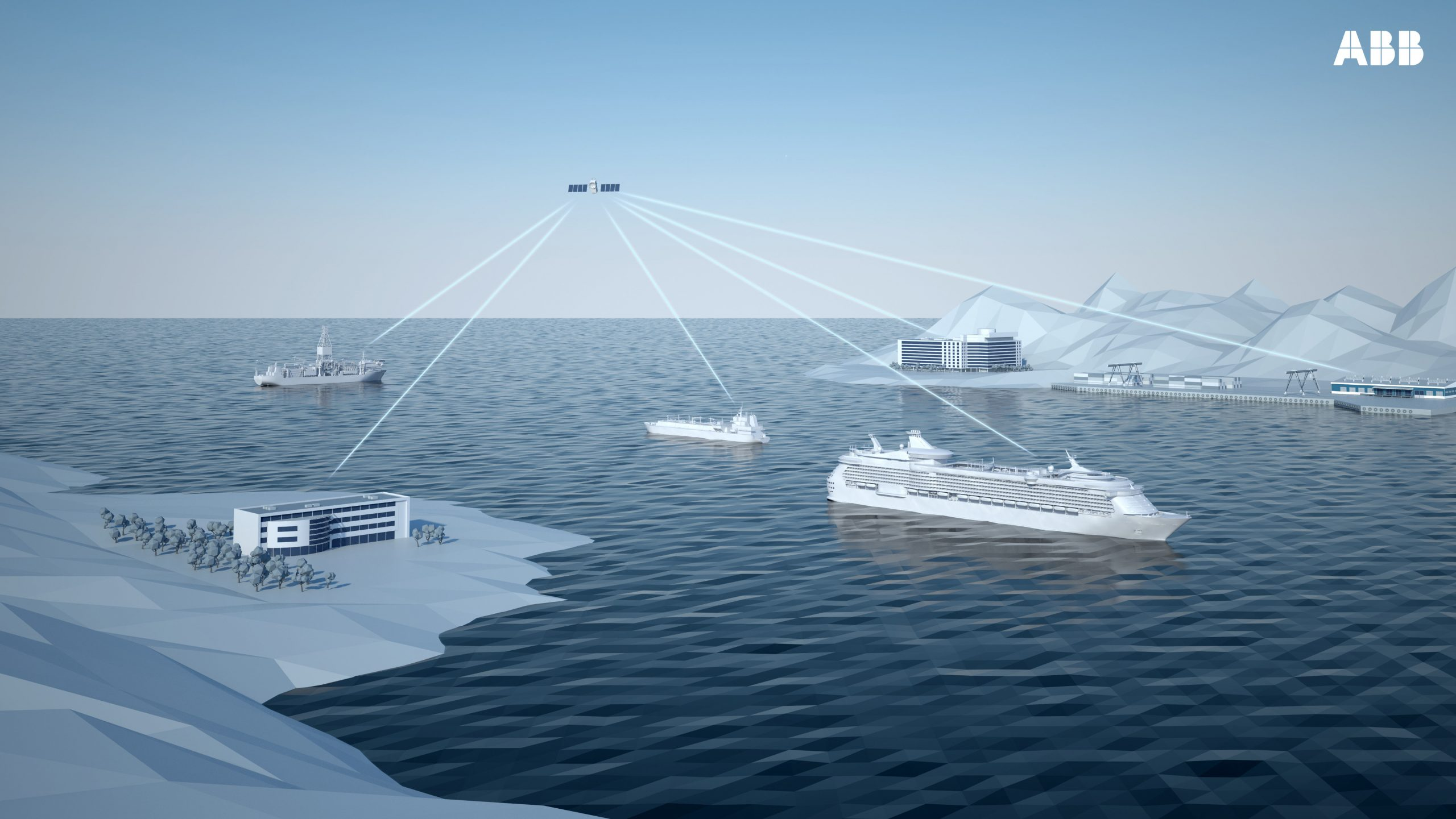 One Sea: Autonomous shipping can become reality by 2025