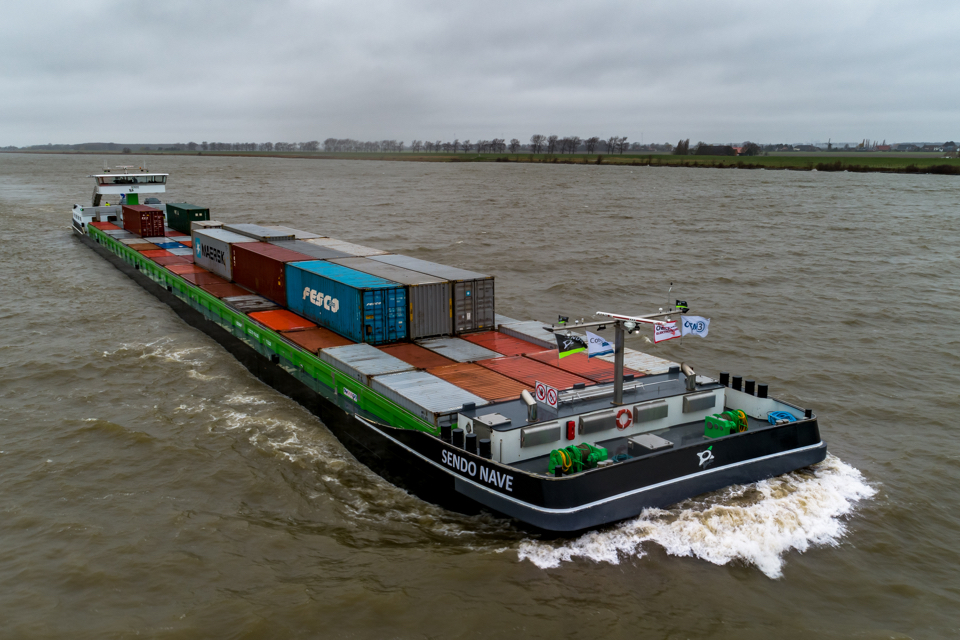 Dutch Government puts extra EUR 150 million into transport research and innovations
