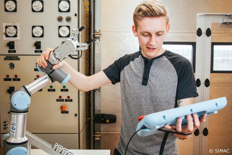 Skillsea: Maritime education lagging behind developments in technology