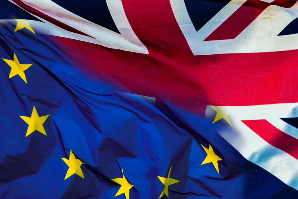 Brits backtrack on strict customs controls after Brexit