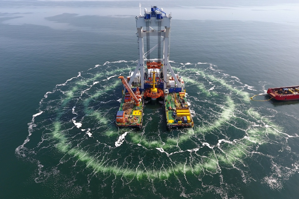 Diversify and innovate: Offshore special in SWZ|Maritime