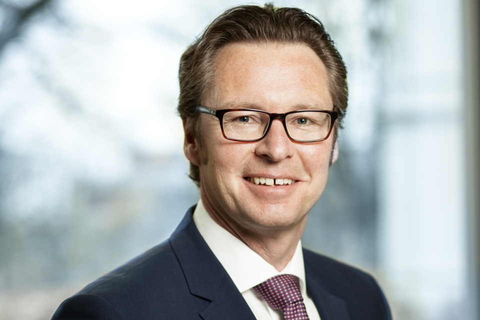 Ørbeck-Nilssen: Dual-fuel LNG for shipping is a robust choice
