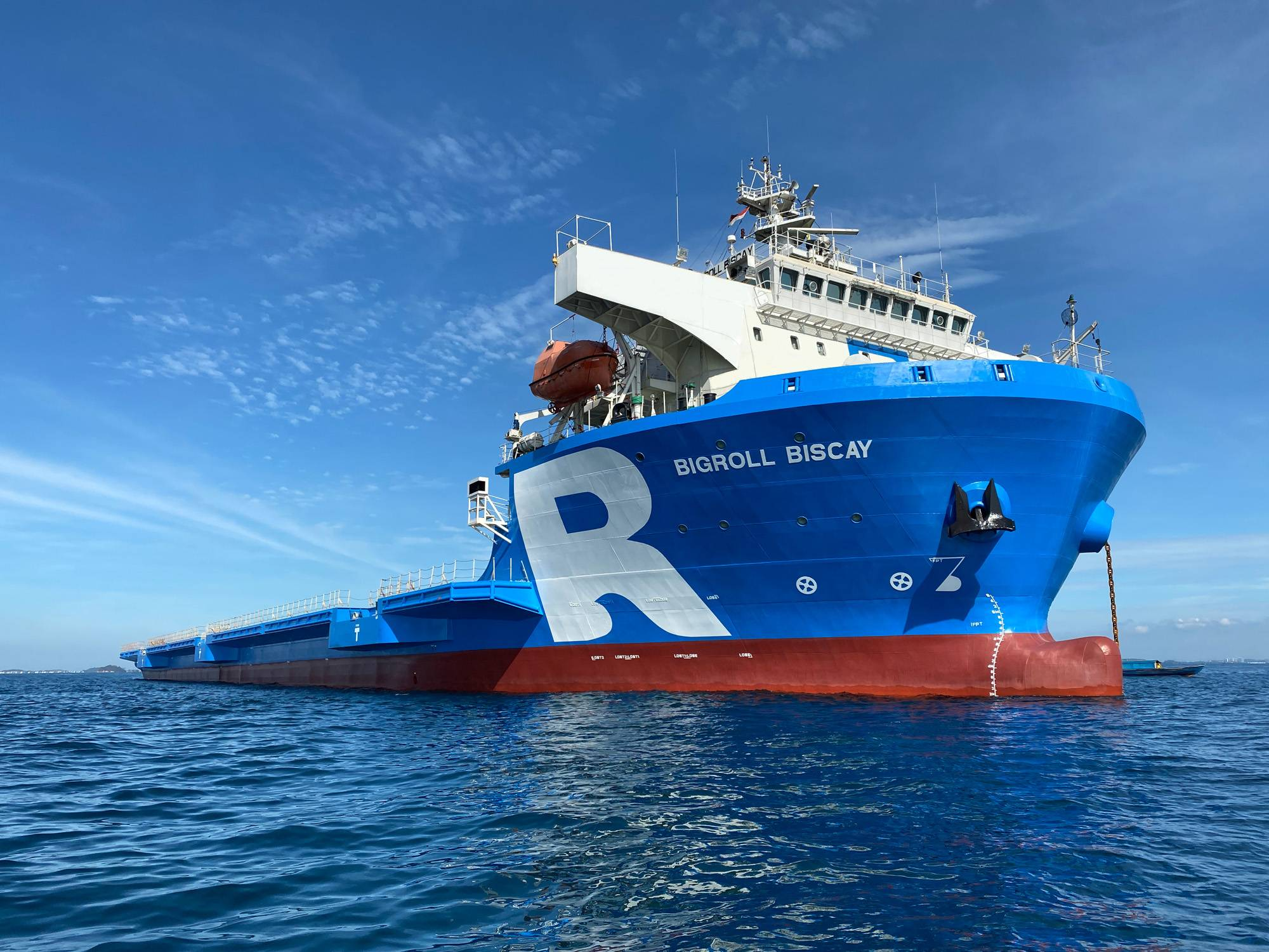 Roll Group enters Russian market